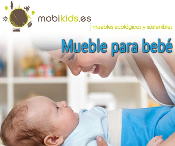 Mueble para beb completa la habitaci n del beb - Muebles para la habitacion del bebe ...
