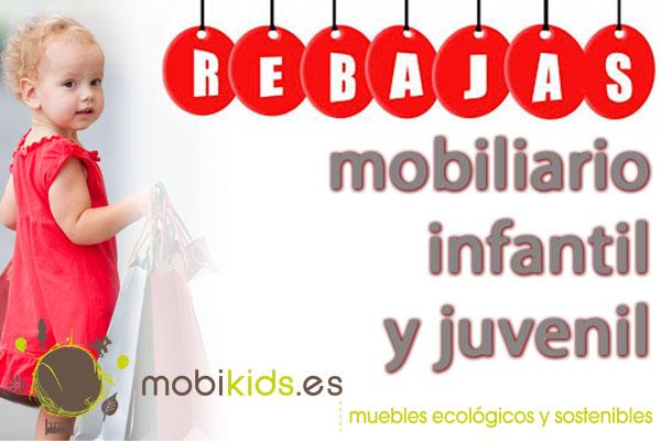 Rebajas en mobiliario infantil y juvenil ofertas for Mobiliario infantil y juvenil