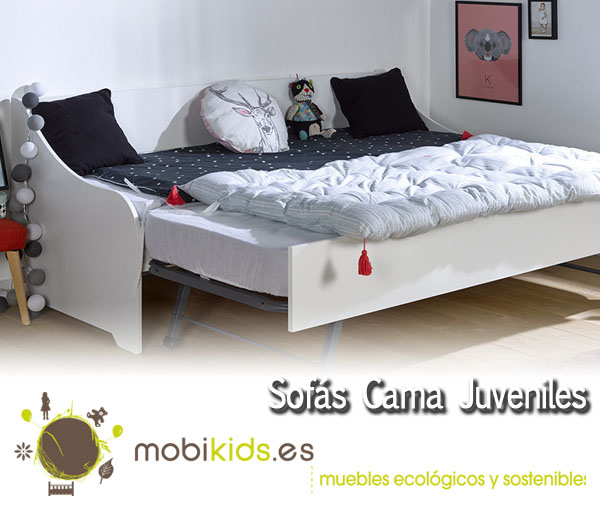 Gran variedad sof cama para dormitorios juveniles - Sofa cama gran canaria ...