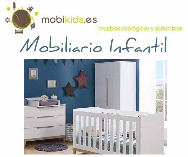 Ofertas en mobiliario infantil y muebles para tu beb - Mobiliario habitacion bebe ...
