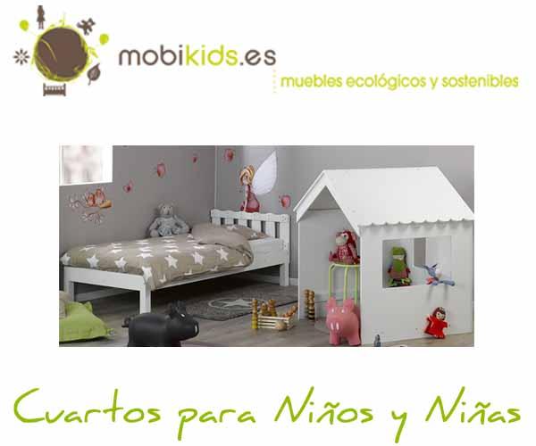 Cuartos para ni os habitaciones infantiles y juveniles - Habitaciones juveniles para ninos ...