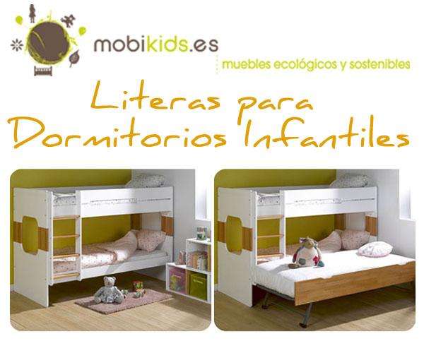Variedad literas para dormitorios infantiles venta online - Dormitorios infantiles literas ...