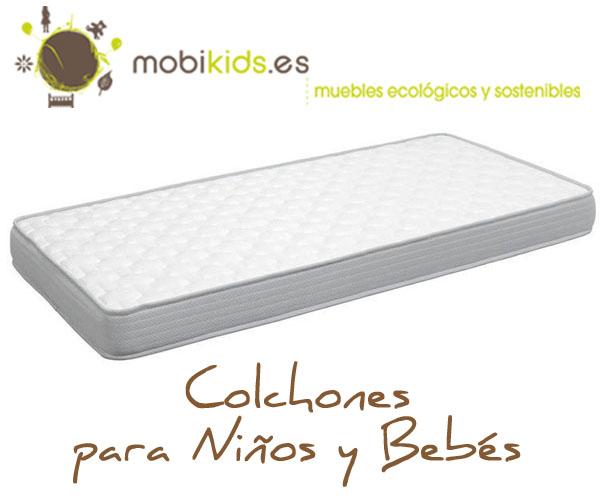 Colchones para cuna cama juvenil y cama evolutiva - Mejor colchon para ninos ...