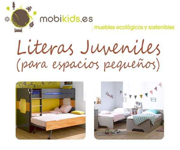 Blog mobikids venta online de mobiliario infantil y juvenil Mobiliario para espacios reducidos