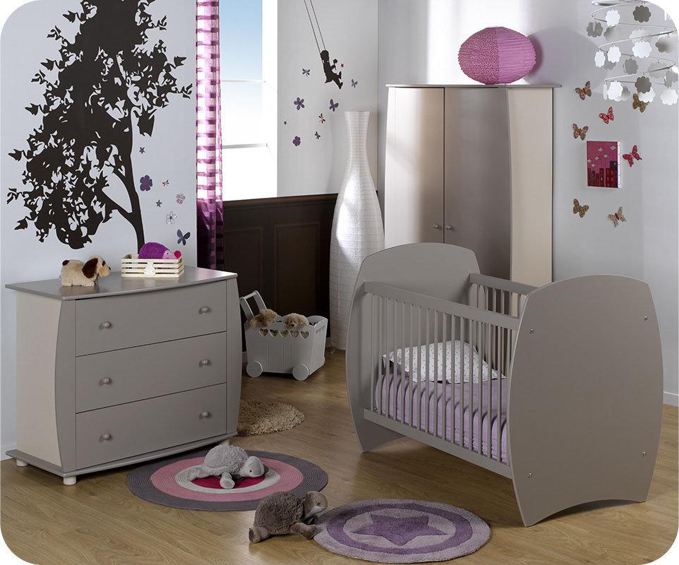 Comprar habitaci n beb en lino cuna c moda y armario medea for Habitacion completa bebe boy