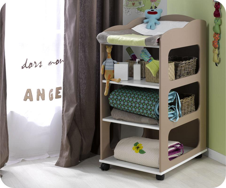 Mobikids tienda muebles dormitorios beb y habitaciones juveniles - Muebles cambiador ...