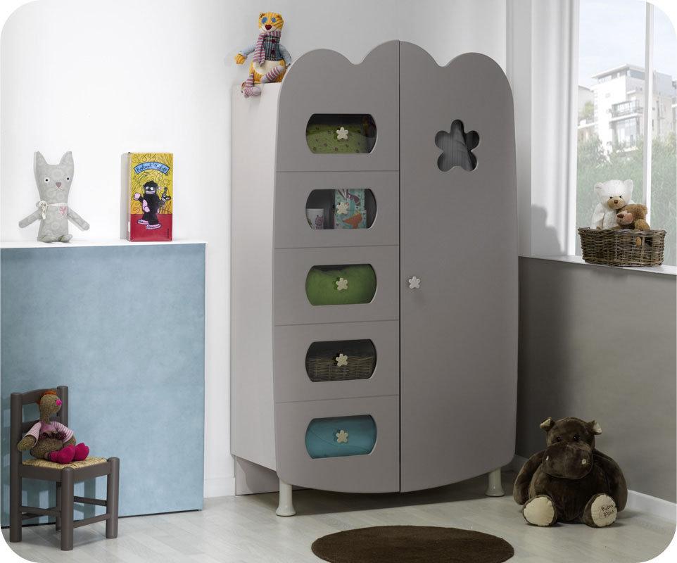 Dorable Armario Bebé Muebles Baratos Composición - Muebles Para ...
