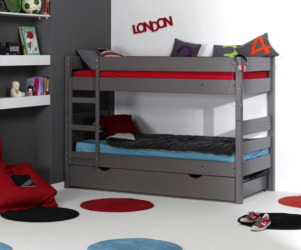 comprar literas juveniles y literas modulares en mobikids. Black Bedroom Furniture Sets. Home Design Ideas
