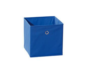 Cajas de almacenaje y decoraci n para beb y juvenil - Cajas tela almacenaje ...