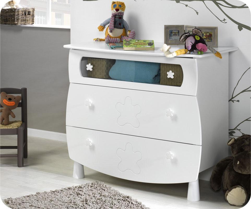 Venta c moda beb linea blanca 3 cajones - Comoda cambiador bebe ...