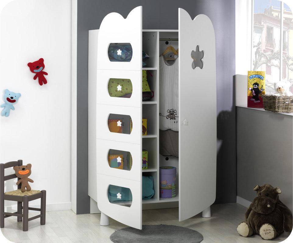 Venta armario para beb linea 2 puertas - Armarios para bebe ...