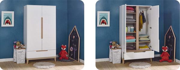 Armarios infantiles originales para dormitorios de beb - Armarios infantiles ...