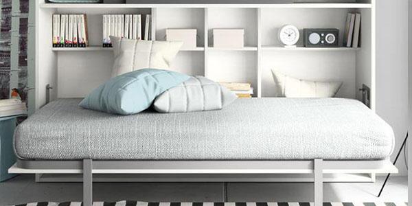 Camas baratas elegant fotos de bases de cama nuevas y for Camas triples baratas