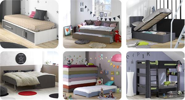 Cat logo de muebles juveniles dormitorio infantil - Practica muebles catalogo ...