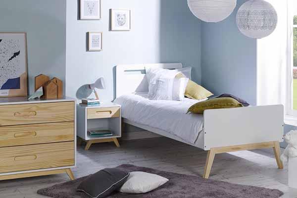 Cuartos para ni os habitaciones infantiles y juveniles for Dormitorio juvenil nino