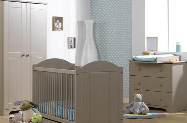 habitacin de beb nature lino