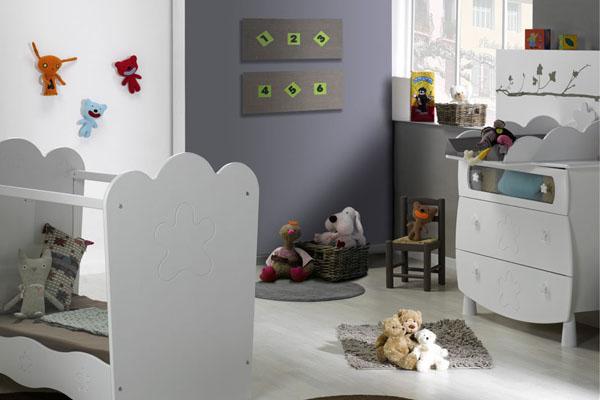 Habitaciones infantiles baratas mini dormitorios for Habitaciones infantiles baratas