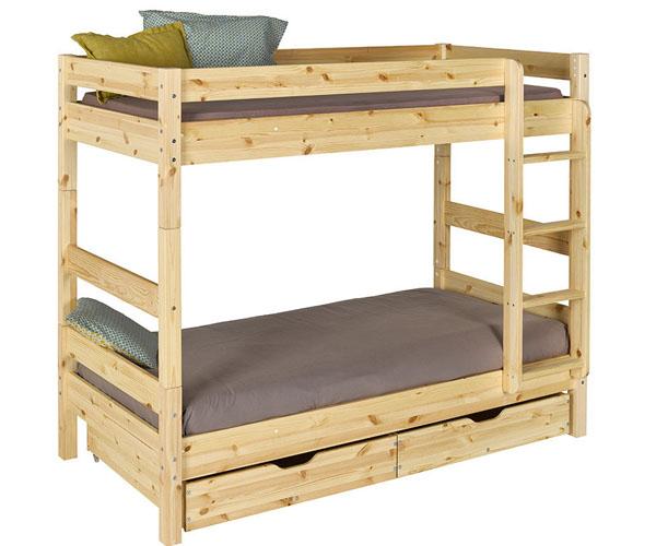 literas econ micas completa el dormitorio de tus hijos