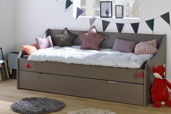 sof cama nido juvenil modelo lylo