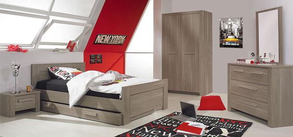 Dormitorios juveniles baratos todo para tus hijos for Conjunto dormitorio barato