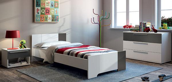 Dormitorios juveniles baratos online todo en mobikids for Dormitorios juveniles economicos