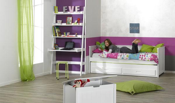 Dormitorios juveniles baratos online todo en mobikids - Dormitorios economicos ...