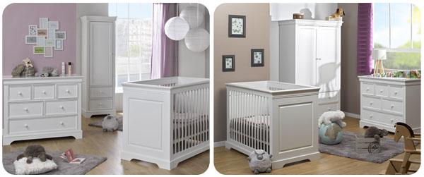 Habitaci n de beb completa del modelo mel - Habitacion completa bebe ...