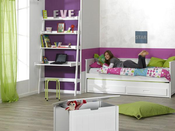Habitaciones infantiles originales para tus hijos - Habitaciones infantiles originales ...
