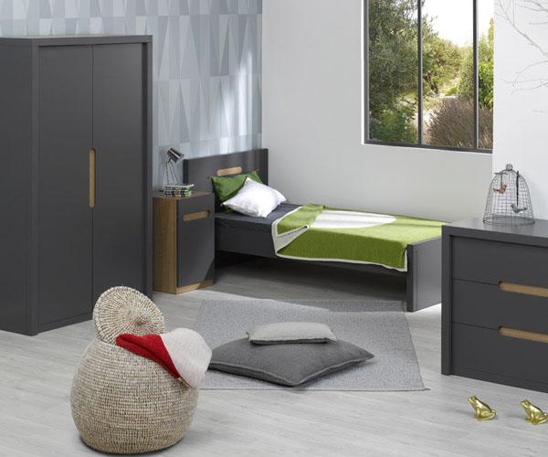 Habitaciones juveniles originales para tus hijos - Habitaciones juveniles originales ...