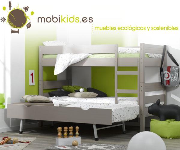 Literas para ni os y adolescentes - Blog decoracion dormitorios ...
