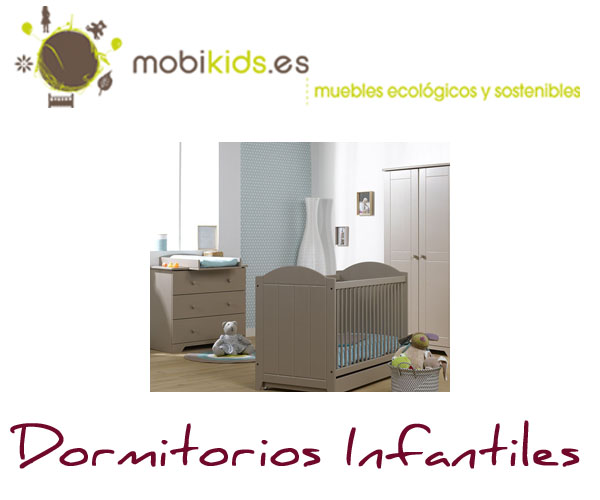 Dormitorios infantiles completos y mobiliario de beb for Mobiliario dormitorio infantil