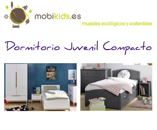 Descubre gran variedad dormitorio juvenil compacto for Dormitorio juvenil compacto