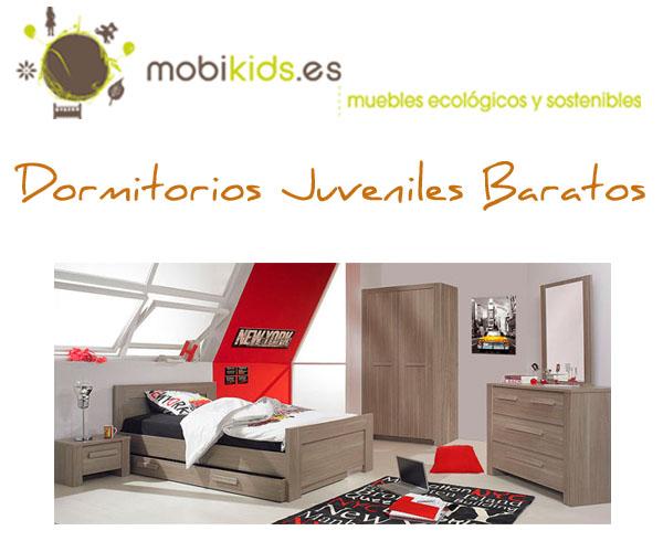 Dormitorios juveniles baratos todo para tus hijos for Muebles juveniles baratos