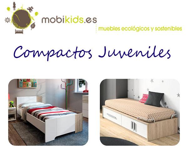Muebles compactos juveniles habitaci n juvenil for Compactos juveniles