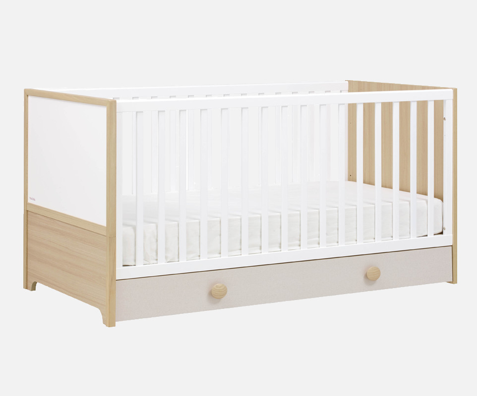 Comprar camas altas y en altura juveniles e infantiles - Cambiadores para cunas ...