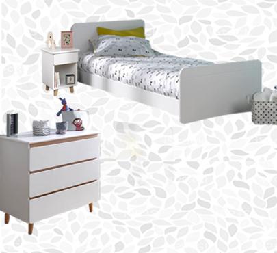 Dormitorios Juveniles De Calidad.Habitaciones Juveniles Completas Cama Comoda Y Armario