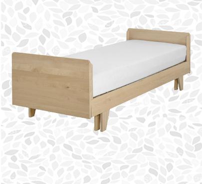 Camas infantiles y juveniles para dormitorios de ni os for Camas nido infantiles