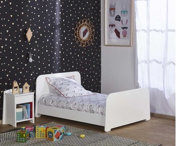 Cama juvenil Covertible - Eden