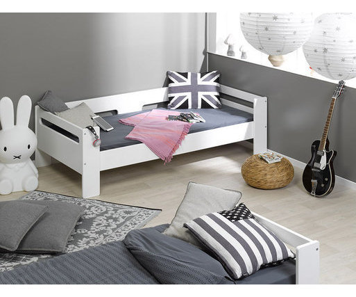 Cama/Sofa London, Blanca