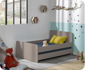 Cama evolutiva WILLOW Lino