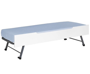Cama nido supletoria 90x200cm, Blanca Sleep'In
