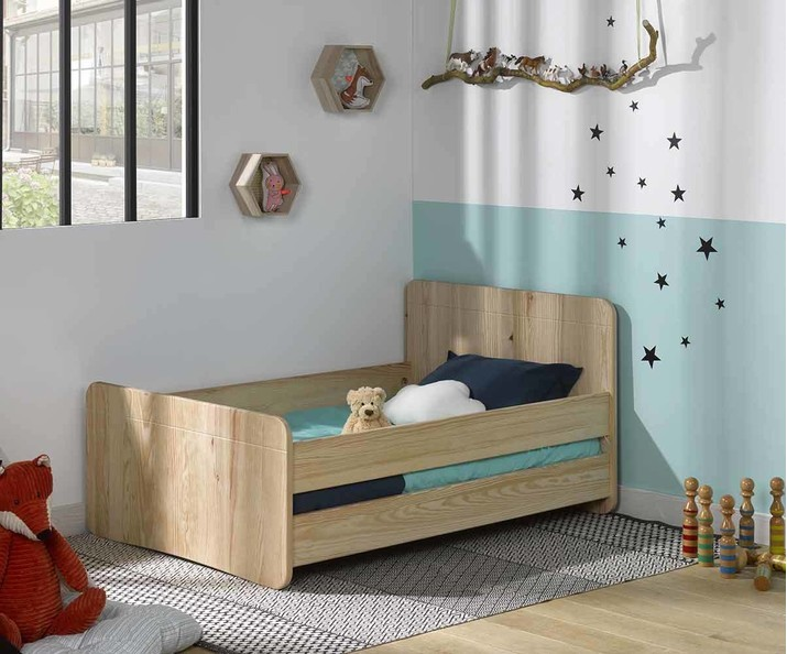 Barrera para Cama Convertible Willow