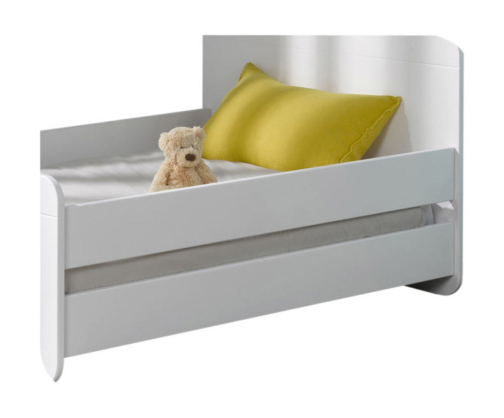 Barrera de Cama Convertible Willow