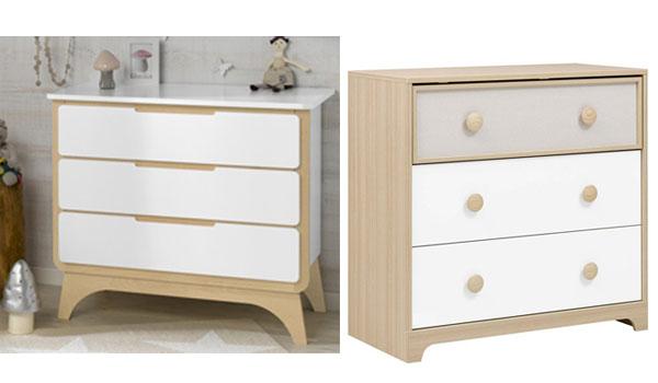 Muebles compactos juveniles habitaci n juvenil - Comodas juveniles ...