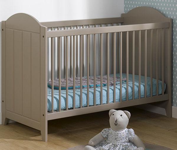 Cunas originales para bebes best cunas colgantes confort para el bebe desde las alturas with - Cunas conforama ...