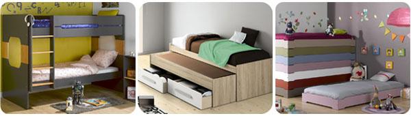 Variedad en dormitorios infantiles baratos para ni os for Dormitorios ninos baratos