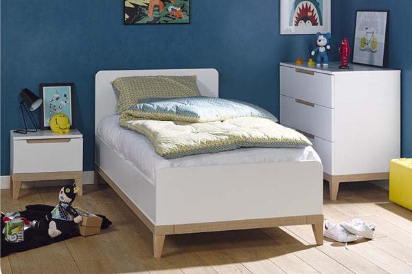 Dormitorios Juveniles Pequenos De Espacio Reducido - Dormitorio-juvenil-pequeo