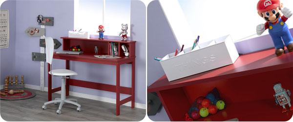 Descubre estos escritorios para ni os y ni as for Escritorios de ninos