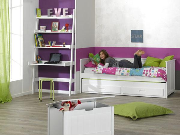 Descubre nuestras habitaciones infantiles dobles - Habitaciones infantiles dobles ...