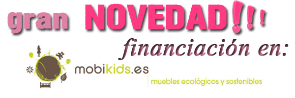 Mobikids.es financiación